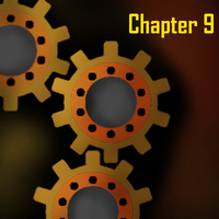 Clockwork- Chapter 9- Going up by CrystalCircle