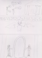 Mugen Haunted House Pg1 by Rose-Songstress