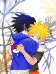 SasuNaru: Hold Me Close by ArdinUchiha666