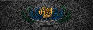 .the ghost inside by Vezalka