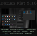 Dorian-Flat-3.16 revision 5 by killhellokitty