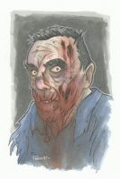 ANOTHER COLIN ZOMBIE  by leagueof1