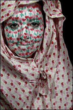 Camouflage by nureen