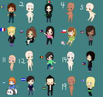 Origins Collab by ANIME-DOG-GRRL