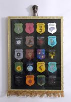 House sigils shadowbox! by RFabiano