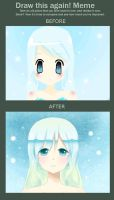 Meme Before and After by Jeera97