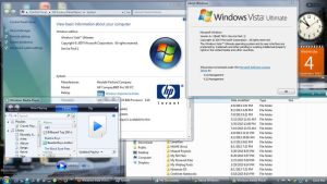 Windows Vista7 by a11ryanc