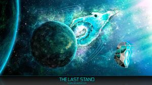 The Last Stand by Scortis