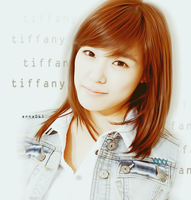 SNSD - Tiffany by anna06i