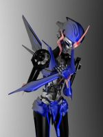 ARCEE BE STRONG 03 by g2mdluffy