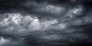 Dark Skies by OliverBPhotography