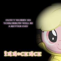 [FoE:PE] - Innocence by Songbreeze741