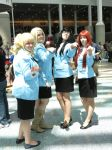 Anime Expo 2014 523 by iancinerate