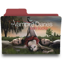 Vampire Diaries by Timothy85