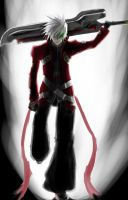 Ragna the Bloodege by 4rca