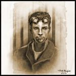 Mr Goggles by Multiimage