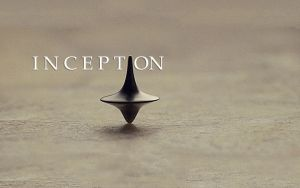 Inception Wallpaper by CainaG