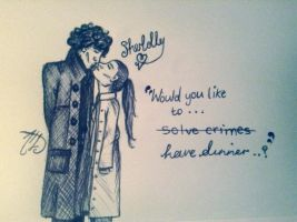 Sherlolly by Amy221B