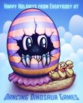 DDG 2014 Easter Special by Mark-MrHiDE-Patten