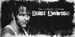 Dean Ambrose Old Signature by HTN4ever