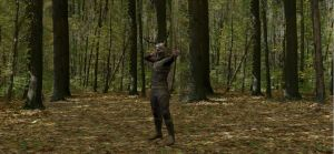 Herne the Hunter by HectorNY