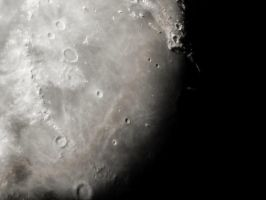 moonview by MarcoHeisler