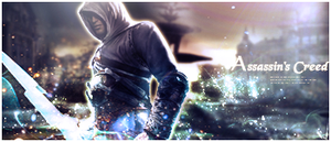 Assassin's Creed 2 by crystalcleargfx