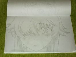 Yuno drawing by taxent