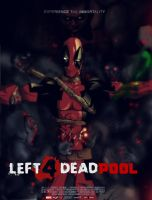 Left 4 DeadPOOL by phum0