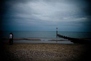 Bournemouth by monstrr