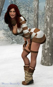 Deviant ID 12.22.11 by EthereaS