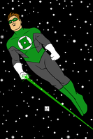 Hal by EarthmanPrime
