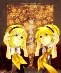 ::Vocaloid::siblings:: by ayexist