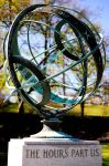 Armillary Sphere - Graveyard Monument by Bass4819