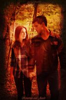 Renesmee and Jacob by Ket733