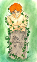 Fred Weasley: Ivy by Weasley-Detectives