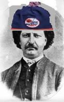 Louis Riel Likes The Old Jets by uwpg2012