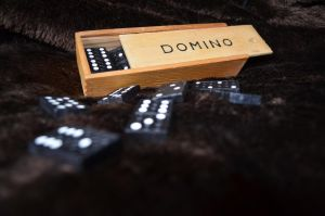Domino by bmhelman