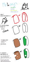 .+shiny eye tutorial+. by bronzefish678