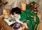 Empress Relax.Trinity Blood Cosplay by alberti