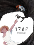 SWAN LAKE - Prologue Cover by LamourDanimer