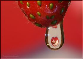 Valentine Drop by Reedabah