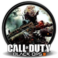 Black Ops 3 Icon 2 by Komic-Graphics