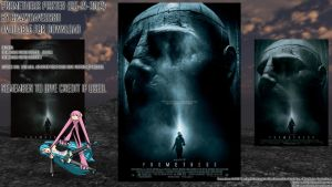 DL - Prometheus Poster 05-21-2012 by CrazyDave55811