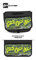 Design that Bag! by BarytheDead