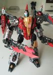 Dinobots Swoop 1 by smokescreen483