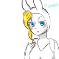 Fionna by Yeon-E