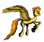 Spitfire by VengeanceOfFlames