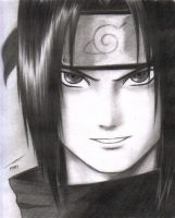 Sasuke by moonx123