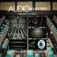 Audio Equipment by DPRED